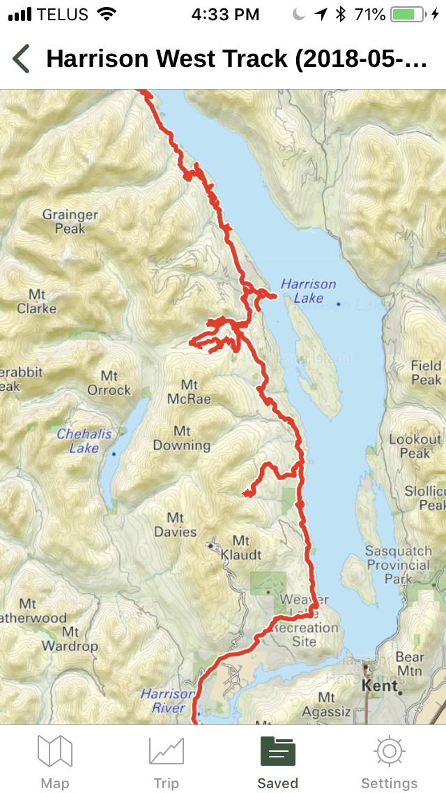 Maps, Routes & Links – Rock'n'Overlanding